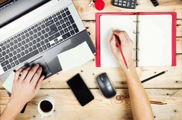 تفاوتهای نویسنده و تولید کننده محتوا جلسه ۴ از درس ۱