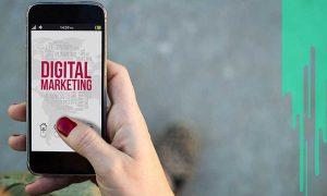 بازاریابی آنلاین چیست؟