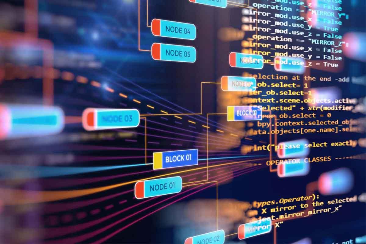 محبوب ترین زبان های برنامه نویسی تحت وب