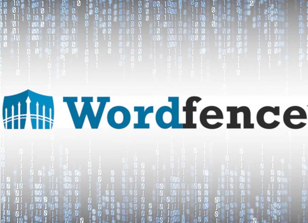 افزونه امنیتی Wordfence