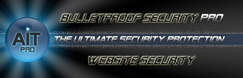افزونه امنیتی BulletProof