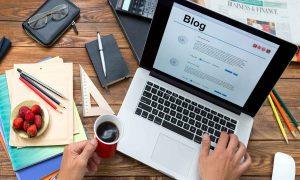 مزایای وبلاگ نویسی در مارکتینگ و برندسازی شخصی
