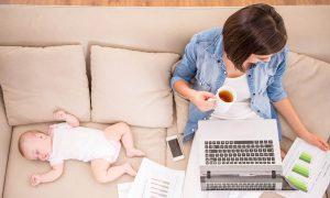 مزایای داشتن یک کسب و کار آنلاین چیست؟