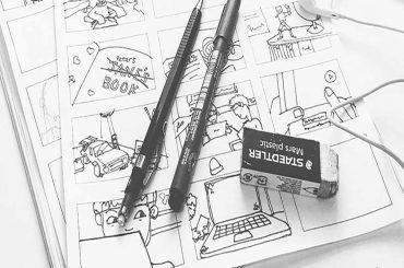 نقش استوری بورد در طراحی UX، نکات کاربردی و کلیدی برای همه طراحان تجربه کاربری