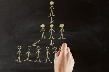 تمام مواردی که لازم است در مورد ساختار تیم UX بدانید یک جا در دیاکوبین