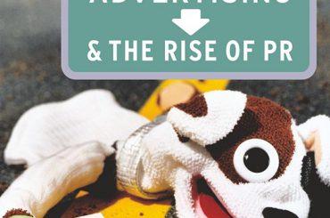 معرفی و دانلود رایگان کتاب سقوط تبلیغات و ظهور روابط عمومی