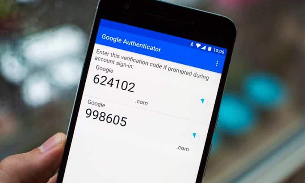 ورود دو مرحلهای به وردپرس با افزونه Google Authenticator