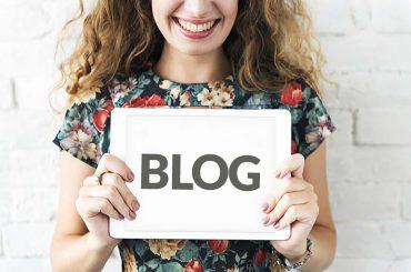 نوشتن برای بلاگ جلسه ۲ از درس پنجم آکادمی آموزش تولید محتوای دیاکوبین