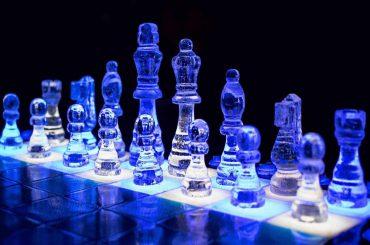 درس ۲ از دوره پیشرفته آموزش تولید محتوا: استراتژی تولید محتوا شطرنج محتوا چیست