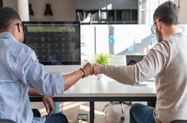 راهنمای شراکت در کسب و کارهای آنلاین