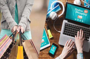 کسبوکار سنتی یا تجارت الکترونیک ؟ تفاوت های اساسی بین کسبوکار سنتی و تجارت الکترونیک چیست ؟