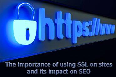 اهمیت استفاده از SSL در سایتها و تاثیر آن بر سئو