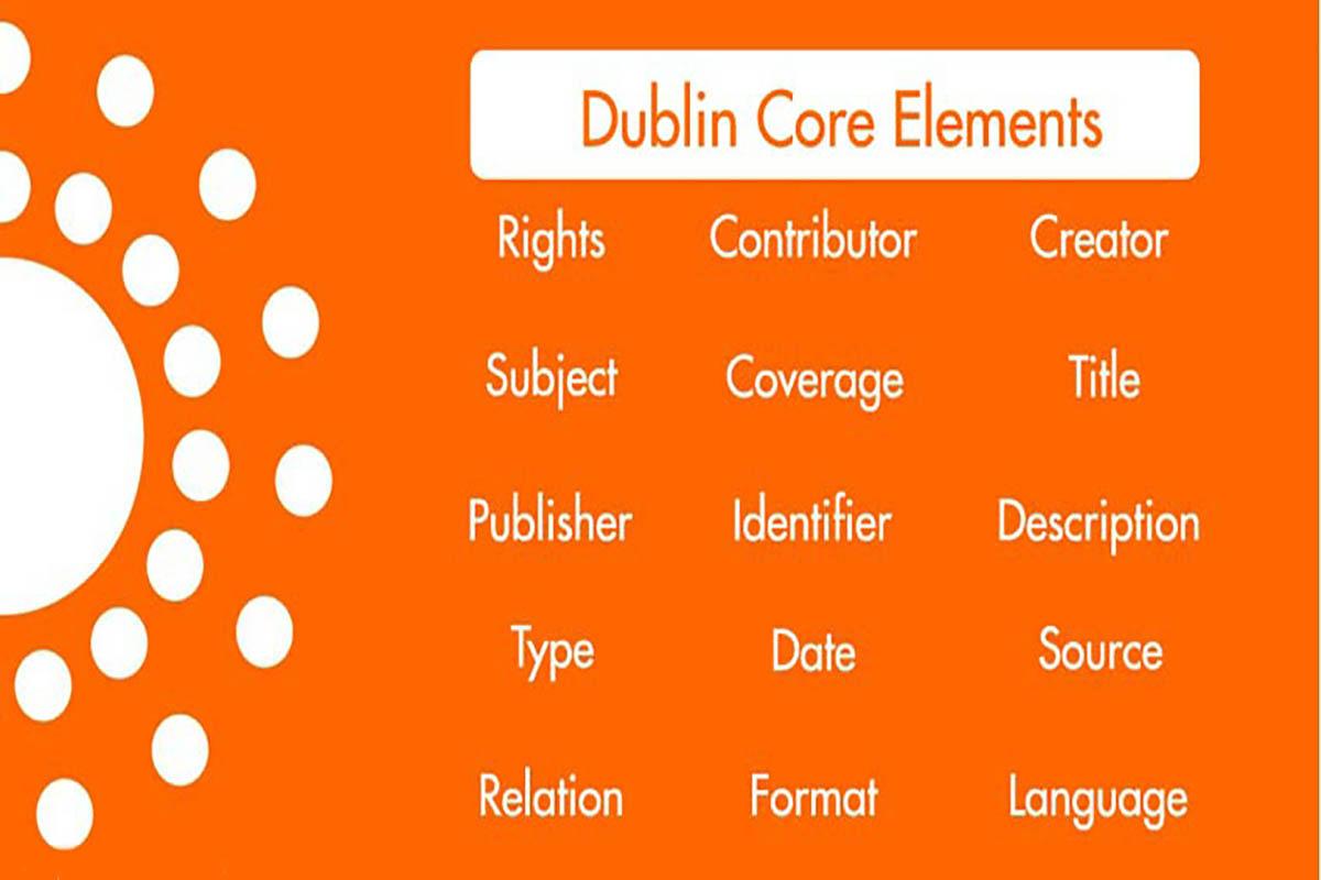 دوبلین کور Dublin Core چیست