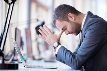 ۵ دلیل برای شکست کسب و کار اینترنتی ما