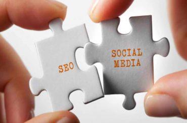 ۵ چیزی که باید درباره تأثیر شبکه های اجتماعی بر سئو بدانید